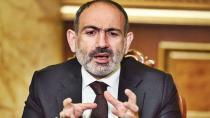 Paşinyan'dan Ermenistan ordusuna karşı atak: Genelkurmay başkanını görevden aldı
