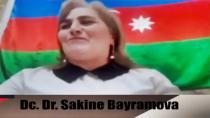 Azerbaycan'dan Doç.Dr. Bayramova: Ermenistan, Karabağ'daki yenilgisini hazmedebilmiş değil