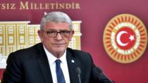İYİ Partili Dervişoğlu: Fezlekeleri görmeden karar verebilmek asla mümkün değil