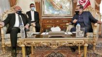 Irak ile İran arasında diyalog adımı