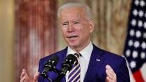 Suud yönetimi, Biden'in yarın yapacağı açıklamaya kilitlendi