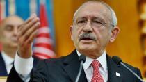 CHP lideri Kılıçdaroğlu'ndan dokunulmazlık mesajı