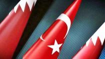 Türkiye ile Katar arasında yeni iş birliği anlaşması
