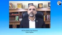 HÜDA PAR lideri Sağlam: Kürtçe, Anayasal güvence altına alınmalıdır