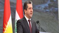 Mesrur Barzani: Raperin'in otuzuncu yılı kutlu olsun