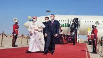 Irak'ta Papa'nın ziyareti nedeniyle 6 Mart 'ulusal hoşgörü' günü ilan edildi