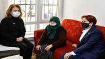 Akşener'den İmamoğlu'nun attığı twete açıklama