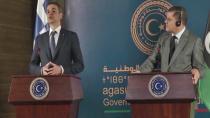 Doğu Akdeniz'de sular ısınıyor: Yunanistan Başbakanı Miçotakis'i Libya'nın ayağına götüren Türkiye