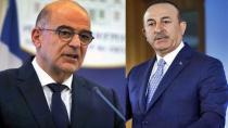 Yunanistan Dışişleri bakanı Dendias'tan Doğu Akdeniz ve Türkiye açıklaması