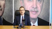 Sözcü Çelik'ten KKTC'ye ithamda bulunan Yunanistan Cumhurbaşkanı Anastasiadis'e tepki