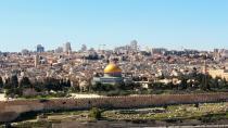 İsrail'in Mescid-i Aksa'ya düzenlediği saldırıda 200 Filistinli yaralandı