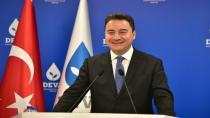Babacan: Doğu Akdeniz Türkiye'ye rağmen paylaşılmaya başlandı