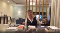 Sedat Peker'den yeni videosunda İçişleri Bakanı Soylu hakkında şok ,iddialar!