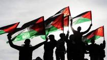 İtalya ve Fransa'da işçiler 'Gazzeli çocukları katledecek silah ve patlayıcıları yüklemiyoruz' diyerek greve başladı