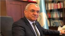 DSP Lideri Aksakal'dan 19 Mayıs mesajı