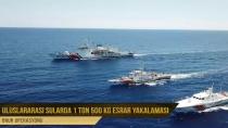İçişleri'nden Doğu Akdeniz'de 'Onur Operasyonu' paylaşımı