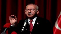 Kılıçdaroğlu: Siyaseti nafta teslim aldığında ülke düzelmez