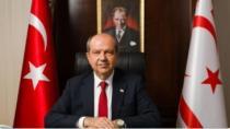 KKTC Cumhurbaşkanı Tatar: AB Kıbrıs politikasını gözden geçirmeli