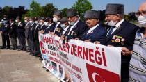 KKTC'nin kuruluşunun otuz yedinci yıl kutlamaları yapılıyor