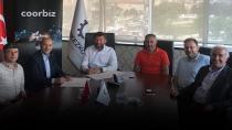 Çerkezköy TSO üyelerine indirimli elektrik desteği