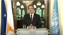 Kıbrıs Rum Lideri Anastasiadis, BM Sekreteri Lute'yi bekliyor