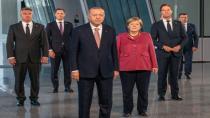 NATO: Türkiye için güvenliği artırdık