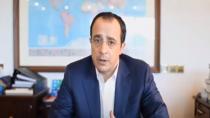 Kıbrıs Rum Kesimi Bakanı Hristodulidis: Türkiye yalnızca Rumlarla problemi varmış gibi göstermek istiyor