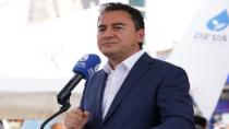 Babacan'dan AK Parti seçmenine çağrı: Gelin