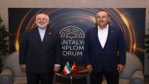Bakan Çavuşoğlu'ndan üç ülkenin bakanlarıyla kritik görüşmeler