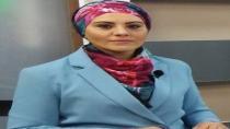 Semra Polat: Kürdistan24 ofisinin kapatılmasını şiddetle kınıyoruz