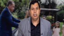 Mısırlı gazeteci: Erdoğan'ın torunlarını İsrail'in MOSSAD ajanları yetiştiriyor