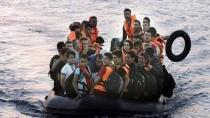 BM'den Doğu Akdeniz açıklaması: Yıl başından bu yana Akdeniz'de 970 göçmen öldü