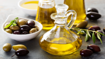 Zeytin ve zeytinyağı ihracatı 2021'in ilk yarısında 136 milyon dolara ulaştı