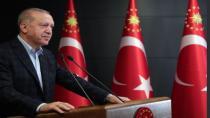 Cumhurbaşkanı Erdoğan Marmaris'te