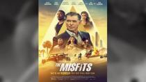 BAE tarafından finanse edilen The Misfits filmi nasıl Katar karşıtı propaganda haline geldi?