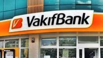 Vakıfbank'tan esnaf kampanyası