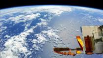 Shenzhou-12 , Çin Uzay İstasyonundan Ayrıldı