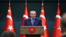 Erdoğan: İhracatta rekor üstüne rekor kırıyoruz