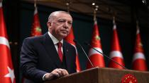 Cumhurbaşkanı Erdoğan: Eser ve hizmet siyasetimizde adım adım taşlarını da döşüyoruz
