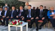Uysal: Üç ismin şahsında demokrasi boğazlandı, adalet katledildi