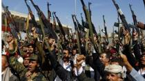 BM, Husilerin 9 sivili infaz etmesini 'şiddetle kınadı