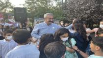 Dersim belediye Başkanı Maçoğlu: Evlerimizi öğrencilerimize açtık, gerekirse otel kiralayacağız