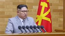Kuzey Kore'den ABD-Avustralya denizaltı anlaşmasına ilişkin açıklama: Tehlikeli!