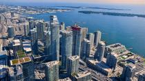 Emlak yatırımında Kanada'yı seçen primde dünya rekorunu görür