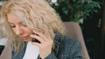 Cep telefonunun yanlış kullanımı boyun ağrısı sebebi