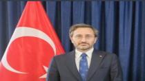 Altun, Cumhurbaşkanı Erdoğan'ın ABD ziyaretini değerlendirdi