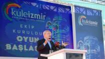 Kılıçdaroğlu: Genç demek kimsenin etnik kimliğine, inancına ve yaşam tarzını sorgulamayan kişi demektir