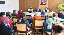 Başkent'te kadın sağlığını önceleyen projeler devam ediyor