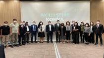 Sabancı Üniversitesi ve ASELSAN iş birliğiyle Konya'nın akıllı şehir stratejisi hazırlanacak