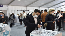 Ambalaj endüstrisinin 26'ncı randevusu Tüyap'ta ilk kez hibrit formatta başladı